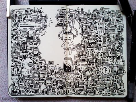 doodle never quit drawing 1000 images about moleskine doodle on