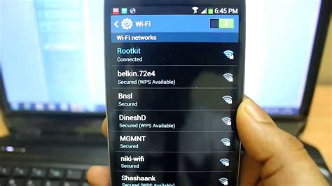 Samsung Wifi Gt S5233w resolve samsung galaxy s4 wifi problem in 10 mins