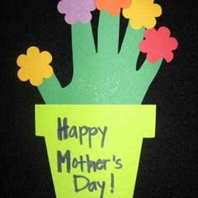 day craft for mothers day craft ideas for preschoolers phpearth