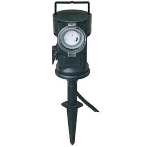 l direct op stopcontact timer stopcontact gasafsluiter elektrisch