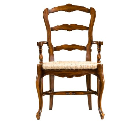 cottage armchair a pair of french country armchairs farmhouse and cottage