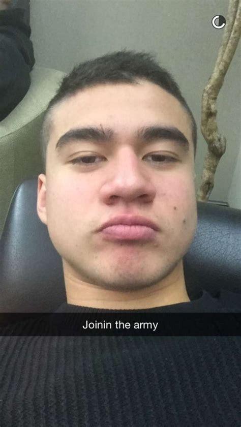 2015 hood hair cuts calum hood shaves his head twist