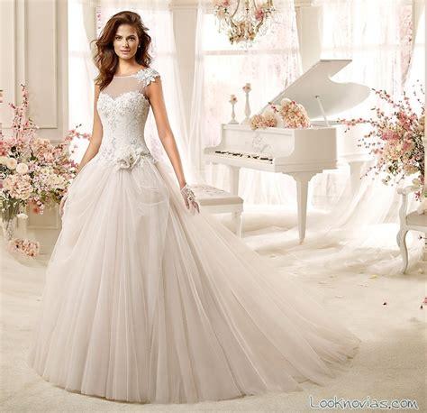 imagenes de vestidos de novia ultimos modelos vestidos de novia colet para el 2016