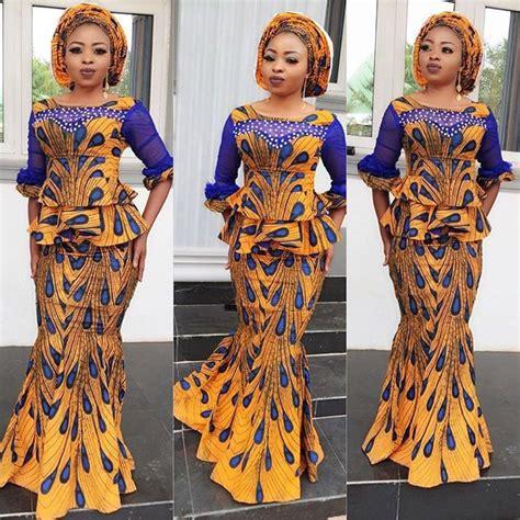 nigeria ankara ovation styles 50 pictures of the latest ovation ankara fashion styles in