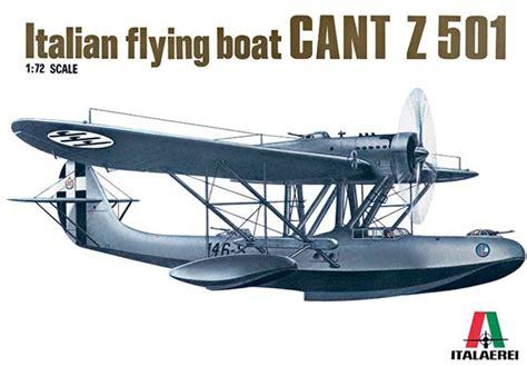 z501 flying boat italeri 1 72 cant z501 italian flying boat aircraft