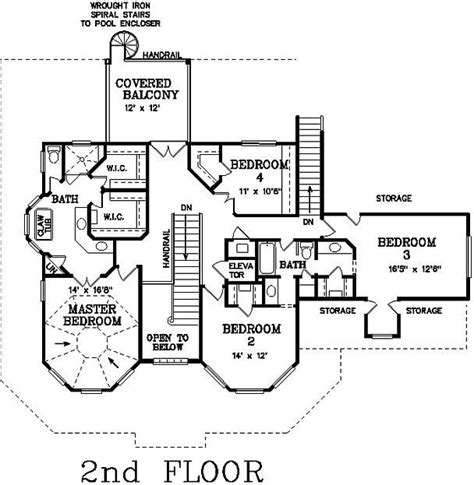 5 bedroom 3 bath house plan alp 085y