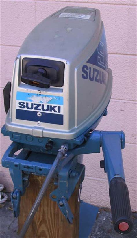 Suzuki 9 9 Outboard For Sale Used Suzuki 9 9 Hp Outboard Boat Motor For Sale Suzuki