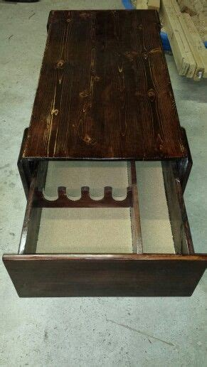 Coffee Table Gun Cabinet 1000 Images About Gun Storage On Gun Safes Gun Cabinets And Gun Cabinets