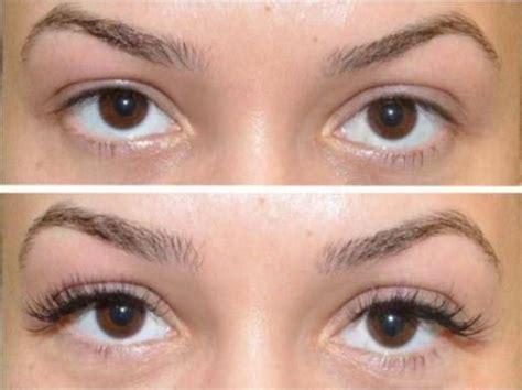 Does Vaseline Make Eyelashes Grow Longer by Make Lash Opinie O Serum Na Porost Rzęs