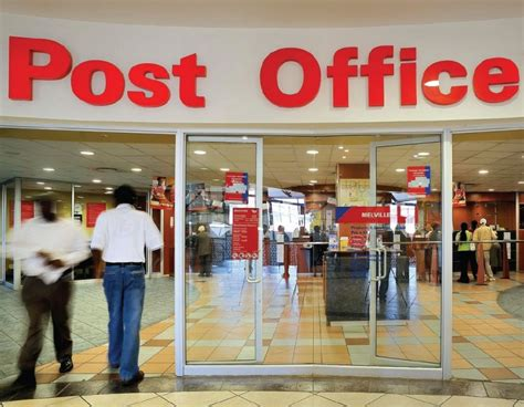 Post Office Salary by Post Office Unable To Pay Salaries Savemoney