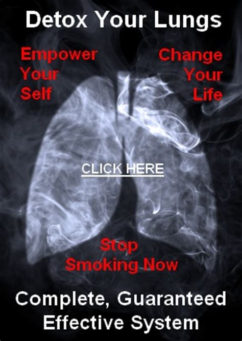 Lung Detox After by A Lung Detox