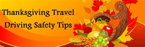 thanksgiving travel ideas thanksgiving driving tips elite auto sales