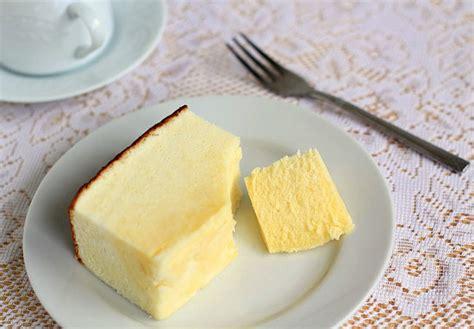 cara membuat cheese cake dengan mudah resep japanese cheesecake lembut enak lezat dan mudah