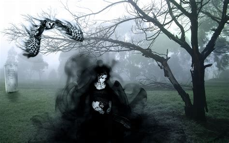 wallpaper abyss gothic absence full hd wallpaper and background 2560x1600 id