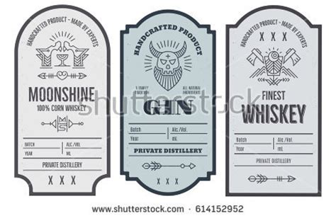 Liquor Bottle Label Templates Free Top Label Maker Liquor Bottle Label Templates Free