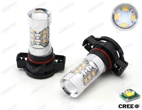 cree led fog light bulbs 80w cree xp e high power led bulbs for fog lights daytime