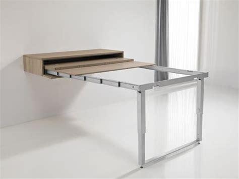 table de cuisine rabattable les 25 meilleures id 233 es concernant table escamotable sur