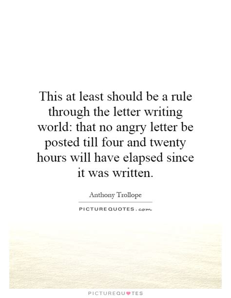 Writes A Rambling Letter To The World 2 by How Should Be Written Quotes Quotesgram