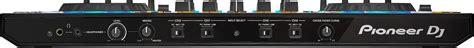 Pioneer Ddj Rx 4 Channel Rekordbox Dj Controller pioneer dj ddj rx 4 channel rekordbox dj controller ddj rx avshop ca canada s pro audio