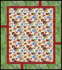 no block quilt by lynbrown quilting pattern