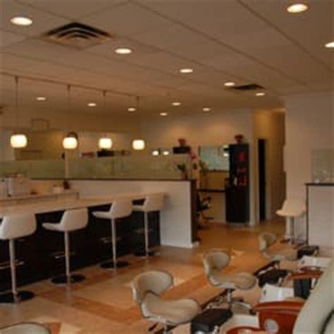 high end designer table ls polished nail bar hair salon 17 photos 33 reviews