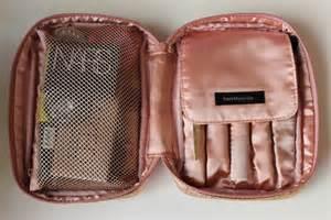 my travel makeup bag mikhila com