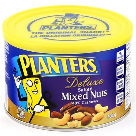 planters deluxe salted mixed nuts walmart ca