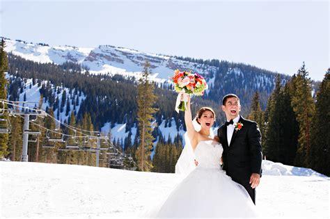 Best Season for Colorado Mountain Destination Wedding