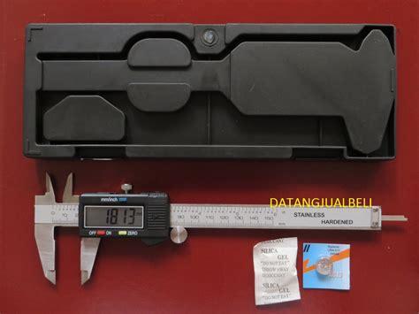 Jangka Sorong Stainless Steel Vernier Caliper Micrometer 15cm jual alat pengukur panjang caliper digital jangka sorong sigmat digital datangjualbeli