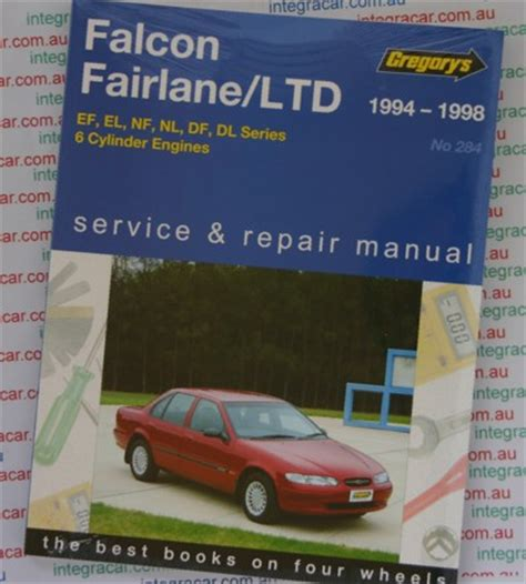 car service manuals pdf 1967 ford falcon navigation system ford el fairmont workshop manual diaquaae