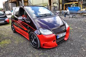 mercedes w168 a180 tuning benztuning