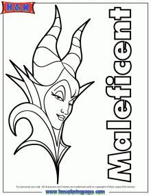 mal descendants coloring page collections