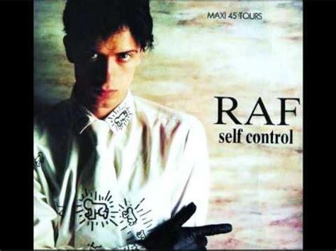 raf self testo self raf musica e