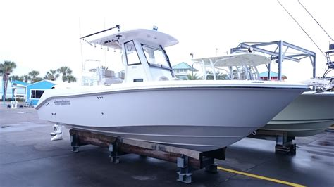 fishing boats for sale destin florida everglades 255cc boats for sale in destin florida