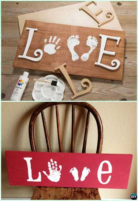 diy handprint crafts diy handprint craft gift ideas anyone can make