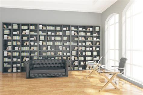 Délicieux Chauffage Electrique Pour Salle De Bain #2: La-m%C3%A9thode-pour-fabriquer-une-biblioth%C3%A8que-sur-mesure.jpg
