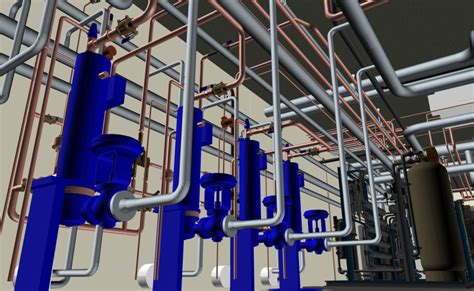 Design Plumbing by Archcon Vision Engineering