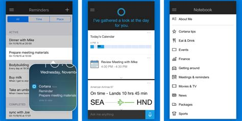 microsoft releases cortana for ios to beta testers softpedia you can now download microsoft s cortana personal
