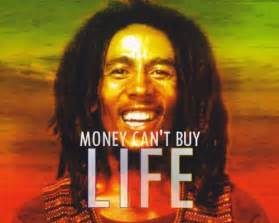 can marley reggae quotes on life quotesgram