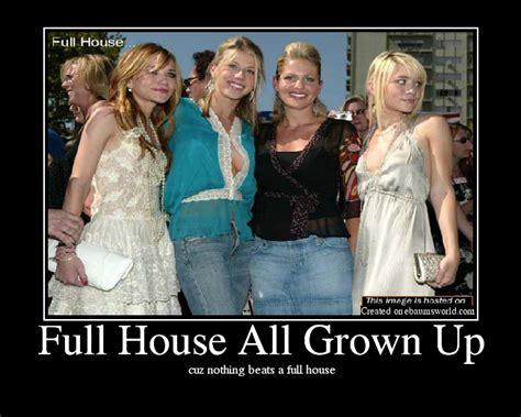 full house all grown up full house all grown up