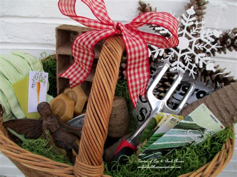 diy gifts   gardener  fairfield home garden