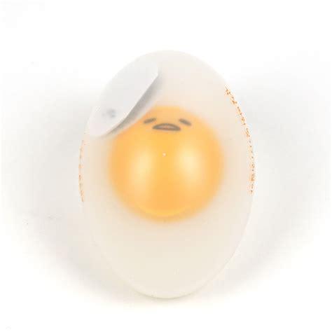 Holika Holika Gudetama Lazy Easy Smooth Egg Peeling Gel holika holika lazy easy smooth egg peeling gel review