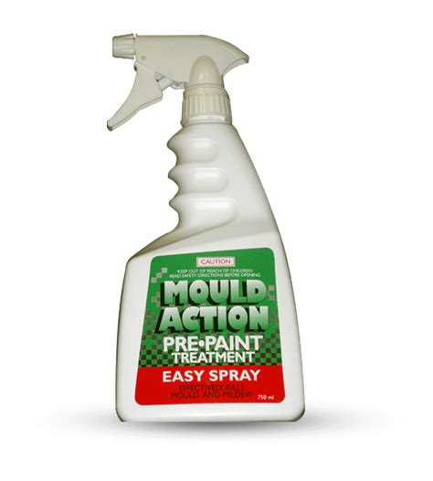 Antifungal Bathroom Paint by Mould Powerful Antifungal Spray Owatrol Direct