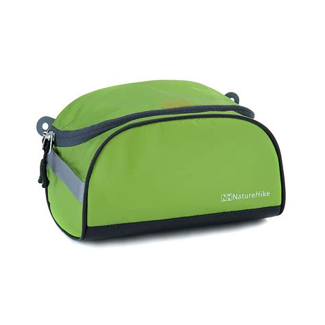 bags and lights for baggers light traveling toiletry bag naturehike