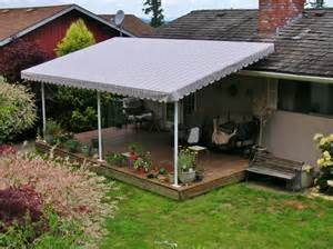 Screens For Awning Windows Portland Residential Canopies Pike Awning Co