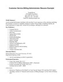 administrative resume sles office manager resume exle best create