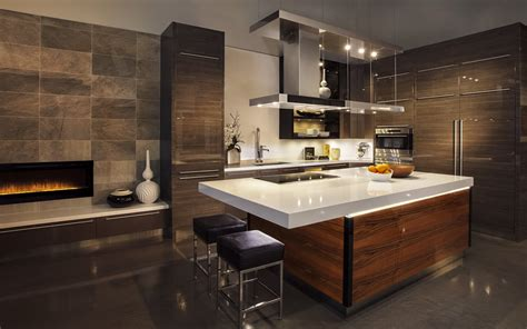 Modern Kitchen Furniture Ideas by Luxury Kitchens Amp Bathrooms Calgary Bellasera