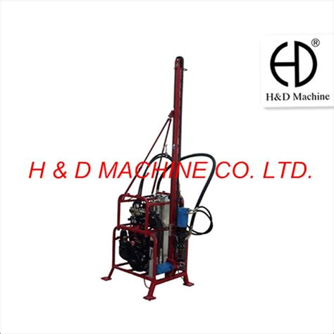 Hd 20b portable drilling rig suppliers traders wholesalers