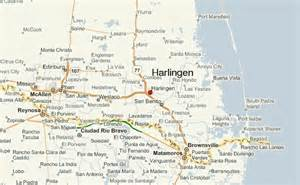 where is harlingen on the map harlingen location guide