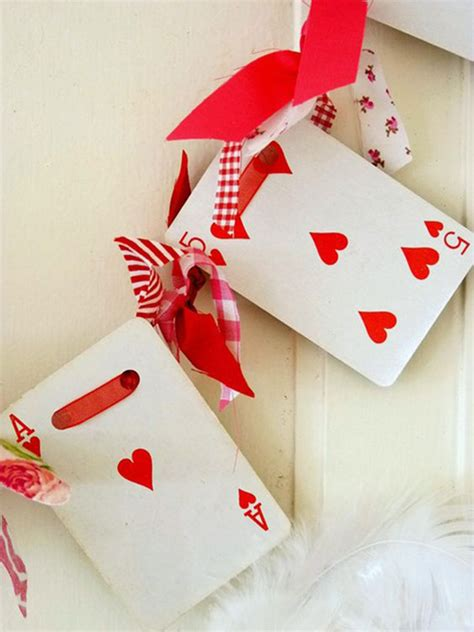 valentine decorations to make at home 25 adorable diy valentine crafts for home decor